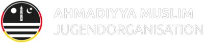 Ahmadiyyajugend Logo